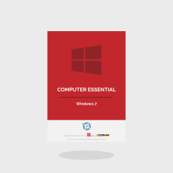 Computer Essential - MS Windows 7