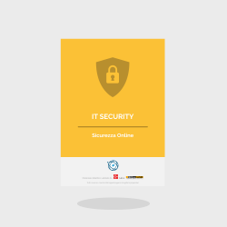 IT Security - Sicurezza IT