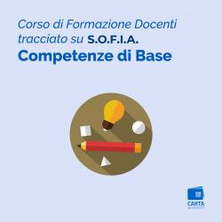Corso Formazione Docenti - Competenze di Base