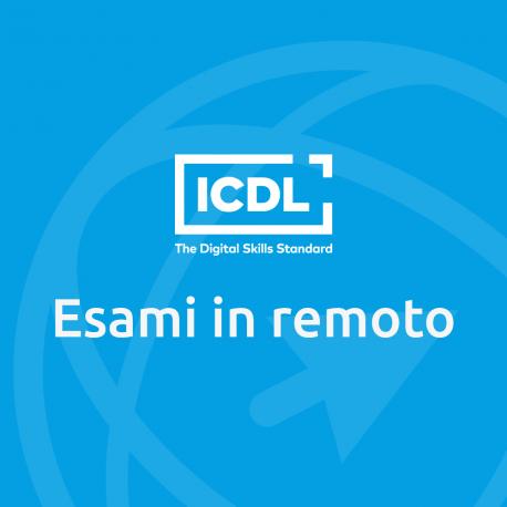 Esame ICDL online