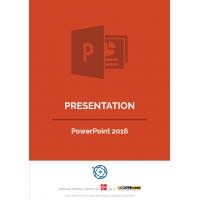 Presentation - PowerPoint 2016