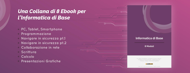 Scopri gli ebook Informatica Biennio
