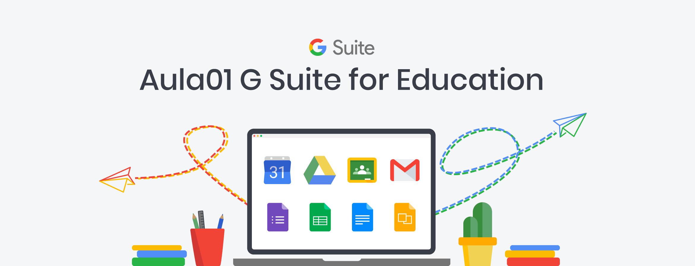 Corsi Google Suite